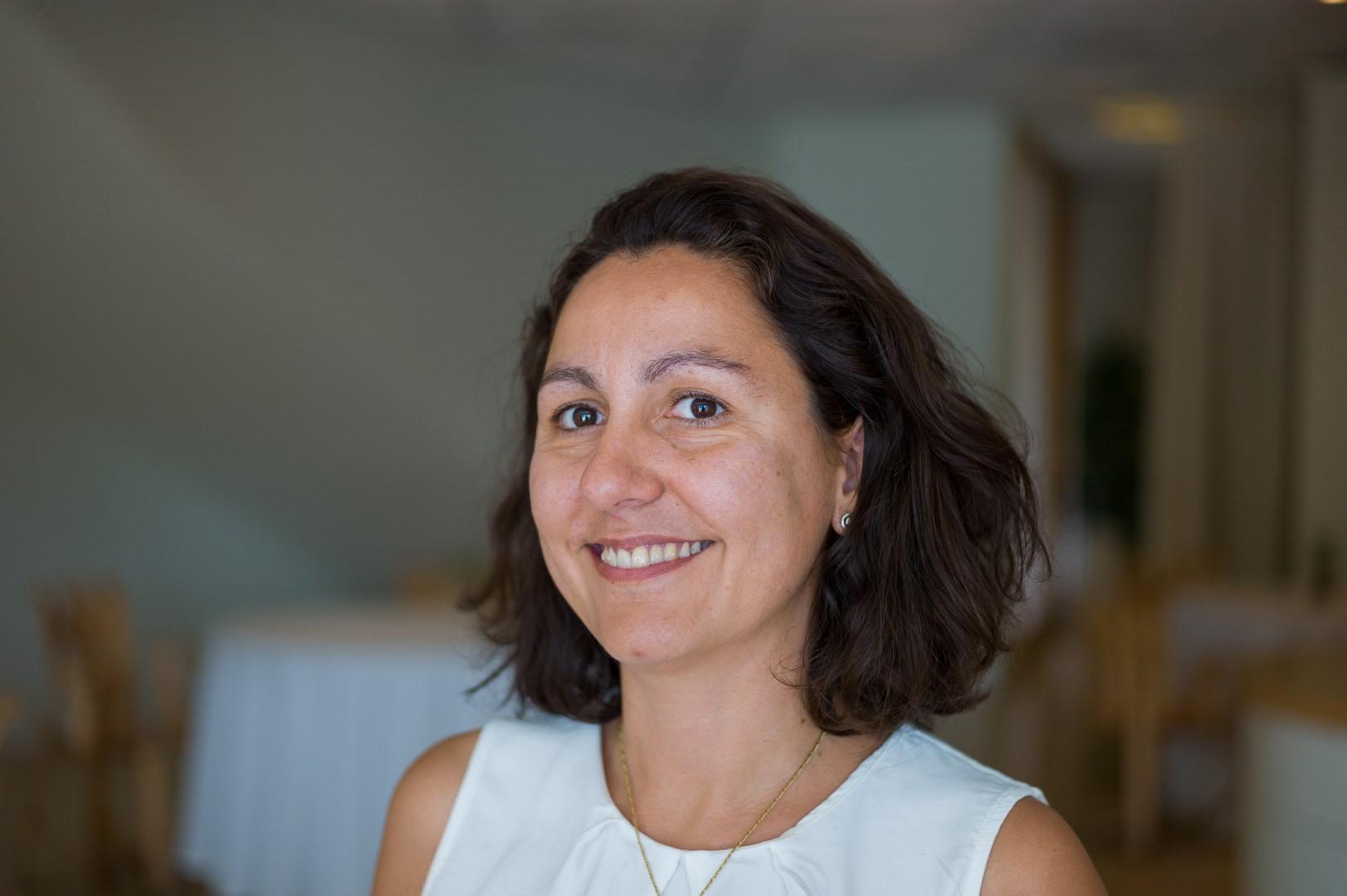 Ana Martín - taldea