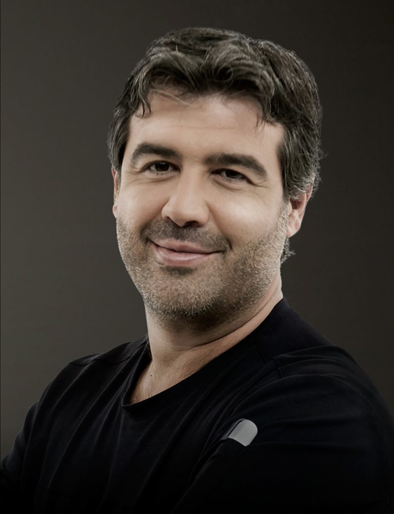 Nerua Ongi Etorri, cenas a 4 manos. Bruno Oteiza.